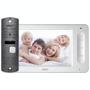 AVD-7005 White/Silver